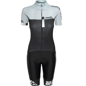 Red Cycling Products Pro Race Set Dame grey-black